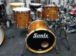 "SONIX 922  18""  SHELL PACK"